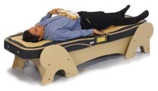 tretman - krevet